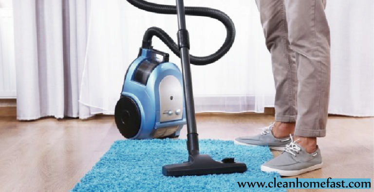 Benefit of handheld vacuum