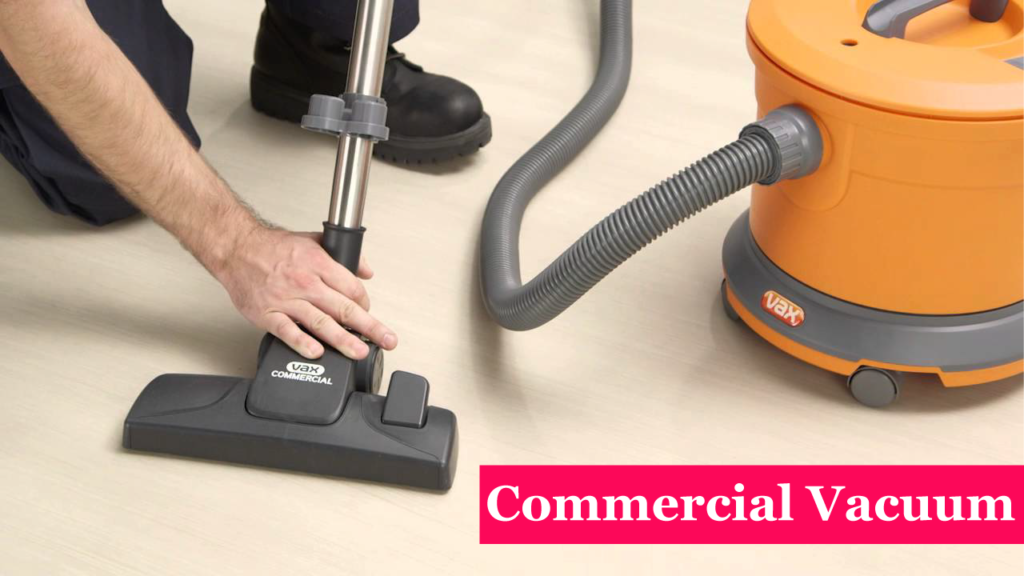 Top 10 Commercial Vacuums Reviews 2019 | Ultimate Guide