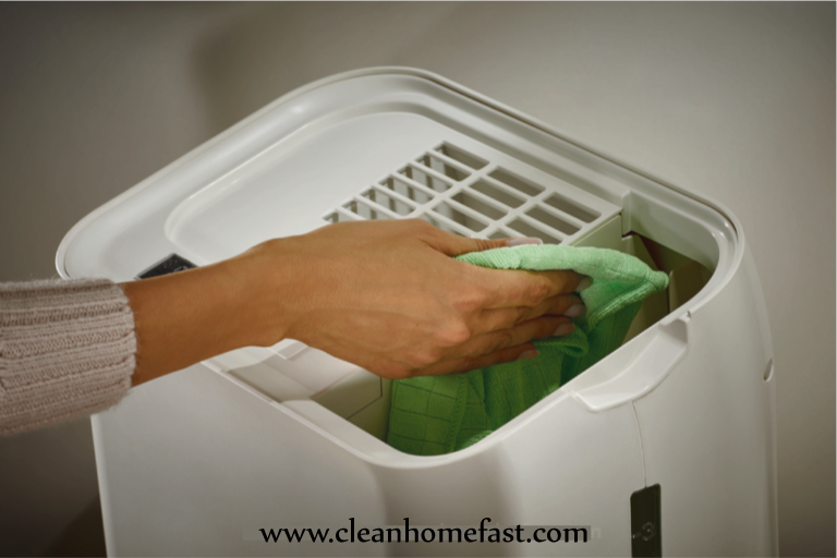 How To Clean An Air Purifier Filter Ultimate Guide