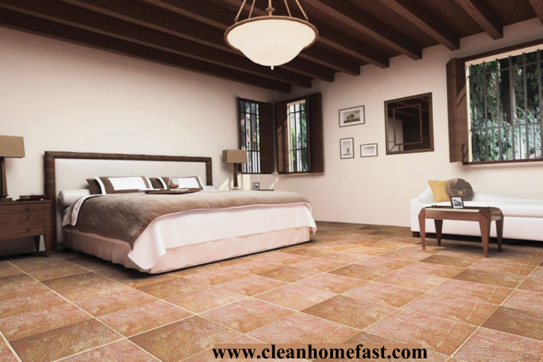 What To Use To Clean Ceramic Floor Tile