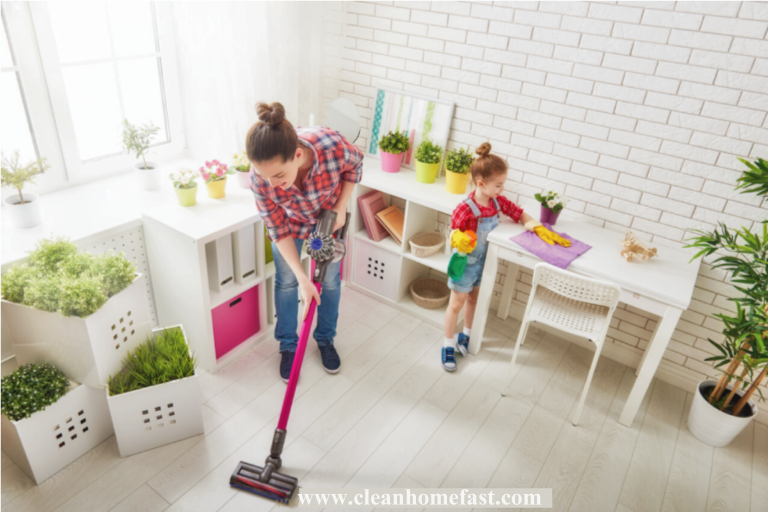 Deep Clean House Tips Ultimate Guide