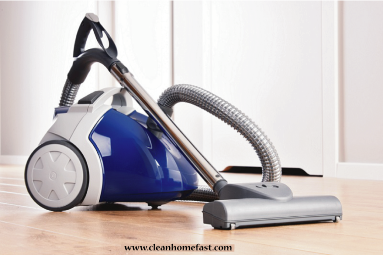 Best Vacuum Cleaner Hardwood Floors