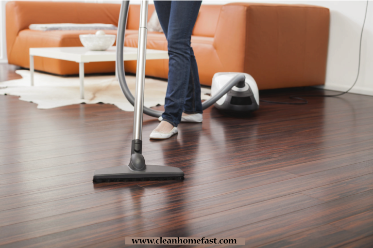 best hardwood floor stick vacuum