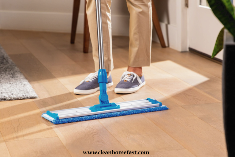 best brooms for wood floors