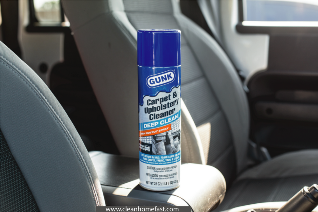best cleaner for car leather-seats