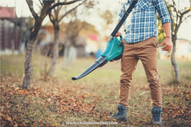 best leaf blowers cordless