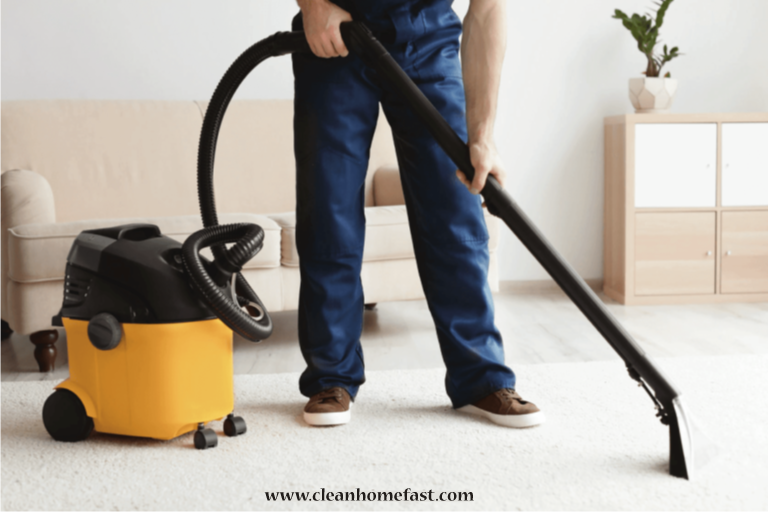 best professional vacuum