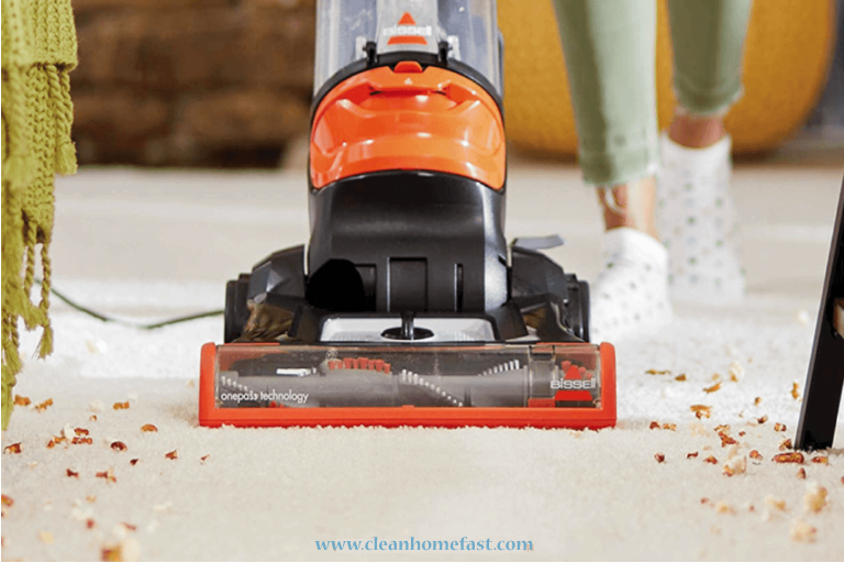 Best Vacuum For Carpet And Tile Floor