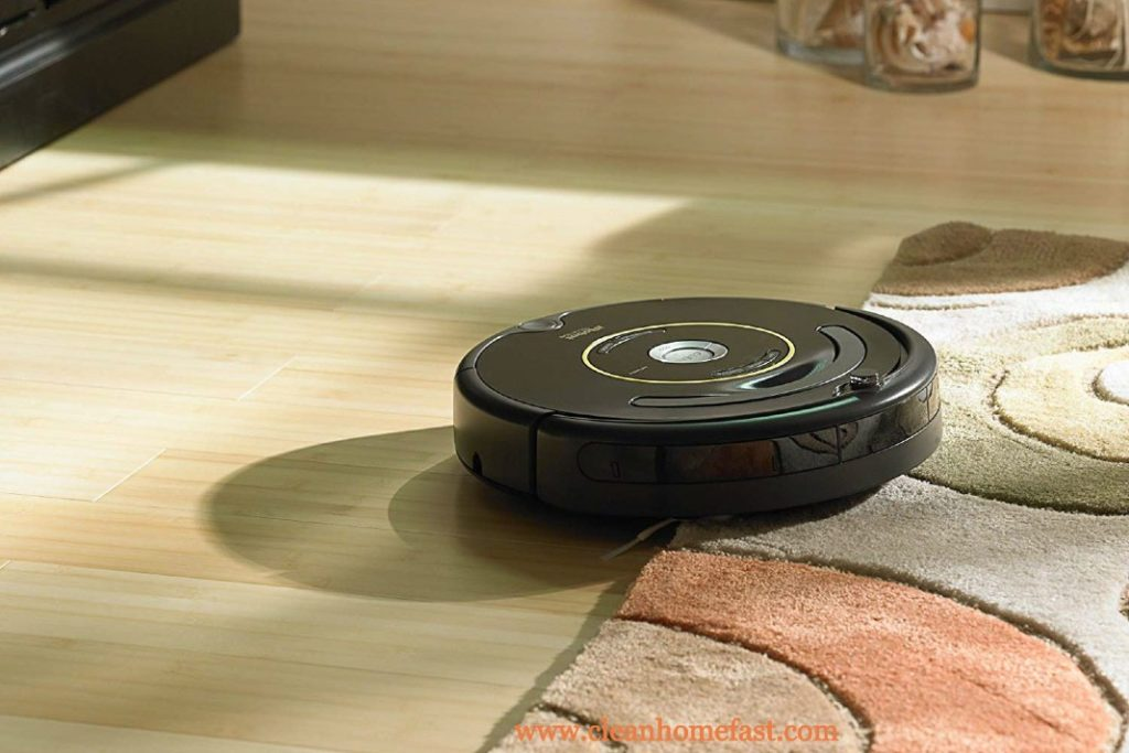 Best Robot Vacuum For pet Hair And Carpet